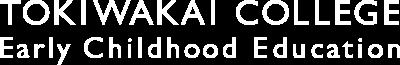 TOKIWAKAI COLLEGE Early Childhood Education
