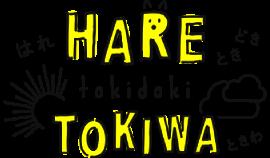 HARE tokidoki TOKIWA