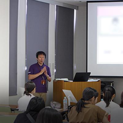 オープンキャンパスプログラム 入試対策講座
