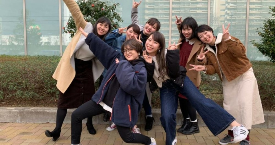 【サンクスBlog】充実した2年間!ありがとうございました(*^_^*)