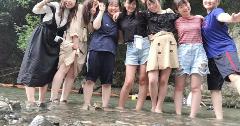 学生最後の夏休み🌻☀️