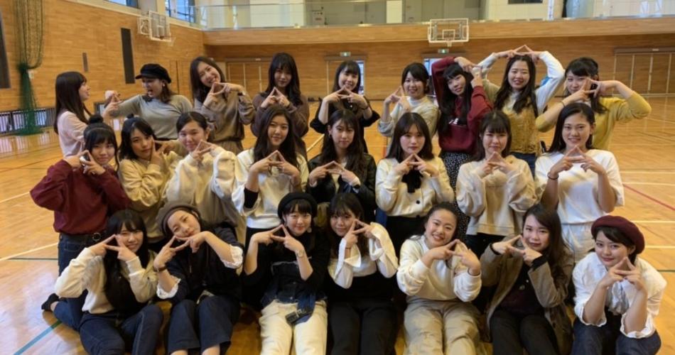 学生最後の文化祭!🎃