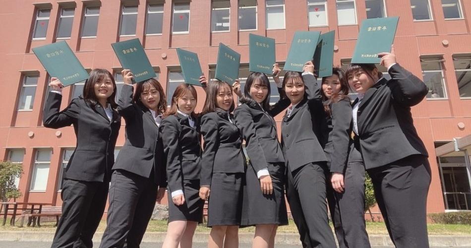 卒業しました🌸