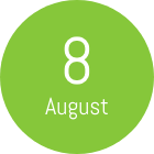 August 8