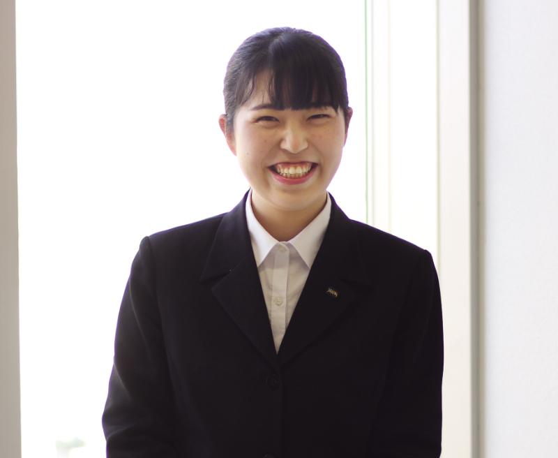 福井 里菜さん