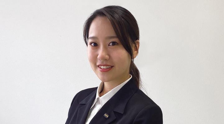 井内 海希さん