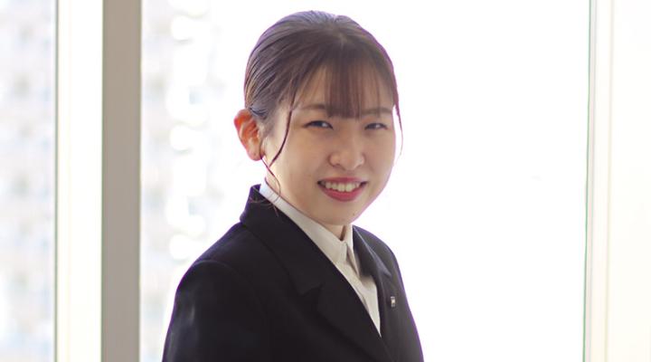 木田 晃菜さん