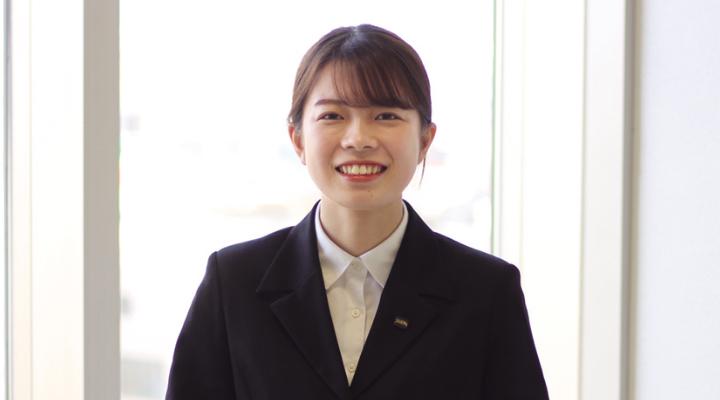 鳥澤 薫乃さん