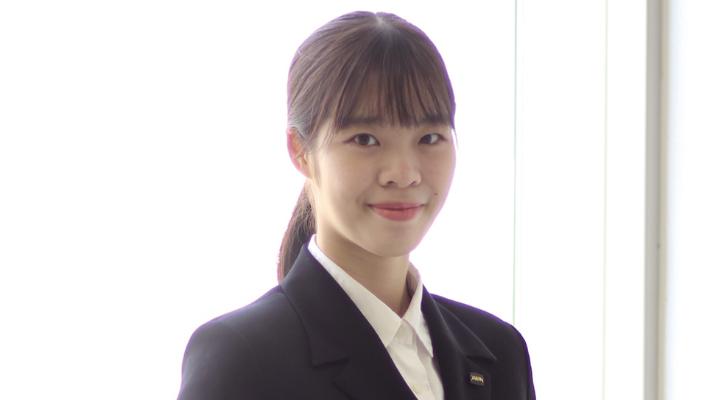 秋元 夏海さん