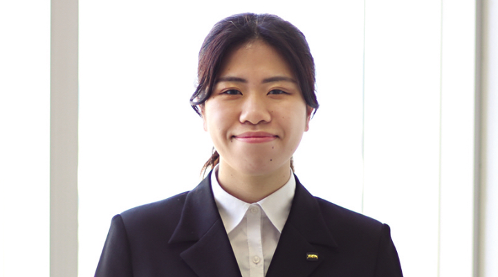 岡本 彩里さん