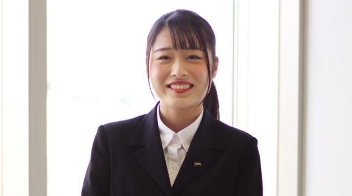 東 楓夏さん
